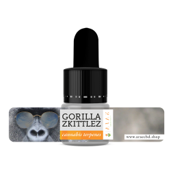 Gorilla Zkittlez - ARAE