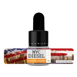 New York City Diesel - ARAE
