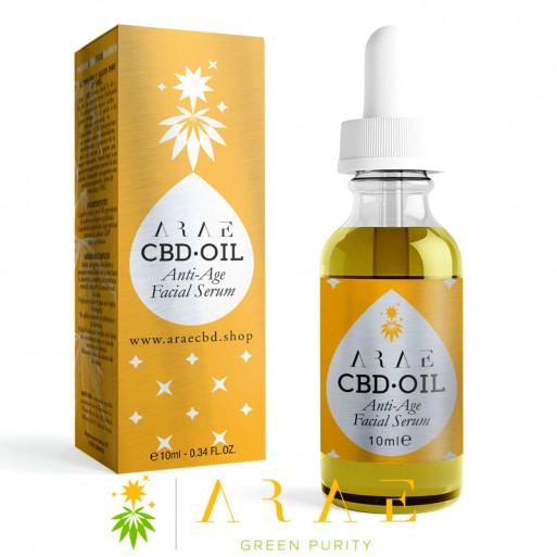 CBD Oil Serum ARAE