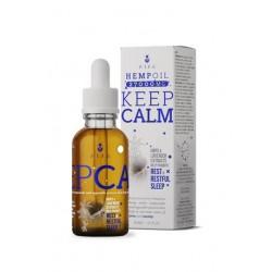 Keep Calm Oil Hemp 30ml
