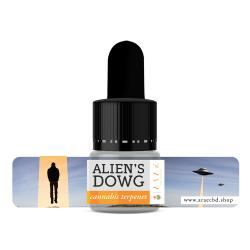 Alien's Dowg - ARAE