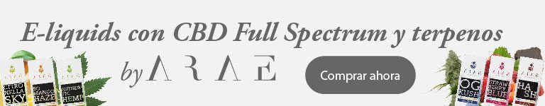 Comprar E-liquids ARAE