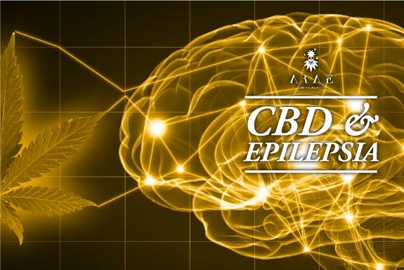 El CBD como tratamiento alternativo contra la epilepsia